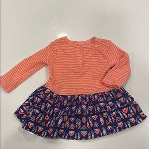NWOT Joe Fresh Dress 3-6m